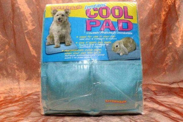 Snugglesafe Coolpad 1 Pcs. 2 600x400 - Snugglesafe, Coolpad 30 x 25 cm,1 Pcs.