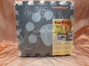 Snugglesafe Pads4Paws 6 mats per pack 6 Pcs. 2 300x225 - Snugglesafe, Pads4Paws (6 mats per pack),6 Pcs.