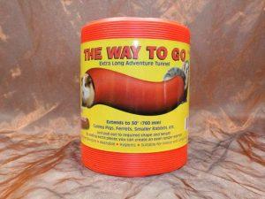 Snugglesafe Way To Go Tunnel 1 Pcs. 2 300x225 - Snugglesafe, Way To Go Tunnel, 1 Pcs.