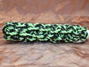 TLC Cotton Rope Log 1 Pcs. 2 300x225 - TLC, Cotton Ball Medium, 1 Pcs.
