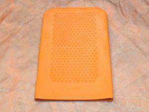 TLC Grooming Glove 1 Pcs. 2 300x225 - TLC, Grooming Handschoen, 1 Pcs.