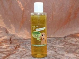 TLC Kiwi Shampoo 200 ml 2 300x225 - TLC, Kiwi Shampoo, 200 ml