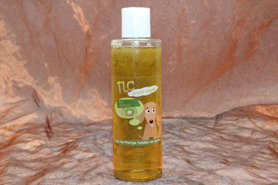 TLC, Kiwi Shampoo, 200 ml