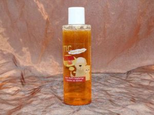TLC Mango Shampoo 200 ml 2 300x225 - TLC, Mango Shampoo, 200 ml