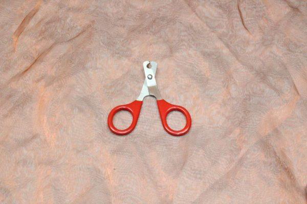 TLC Nailclippers Mini 1 Pcs. 2 600x400 - TLC, Nagelknipper Mini,1 Pcs.