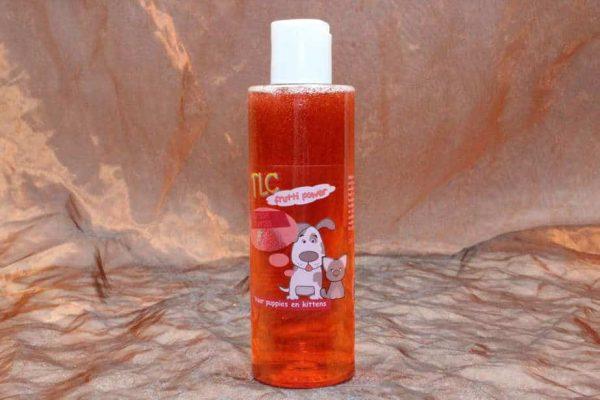 TLC Strawberry Shampoo 200 ml 2 600x400 - TLC, Strawberry Shampoo, 200 ml