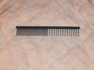 TLC The Comb Anti Static Comb Coarse Medium 1 Pcs. 2 300x225 - TLC, The Comb, Anti-Static Kam Grof / Medium, 1 Pcs.