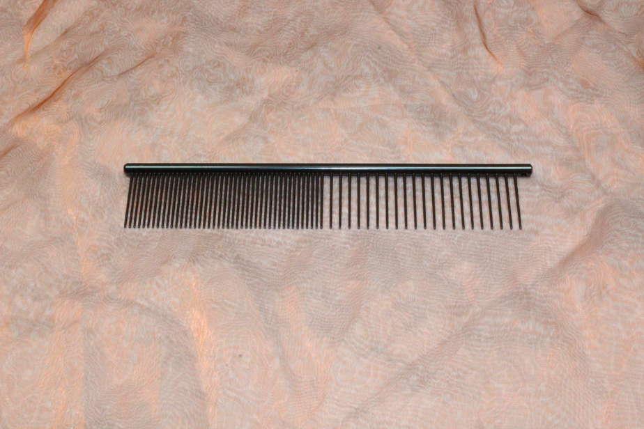 TLC, The Comb, Medium / Grof,1 Pcs.
