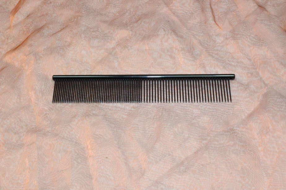TLC, The Comb, Medium / Fijn, 1 Pcs.