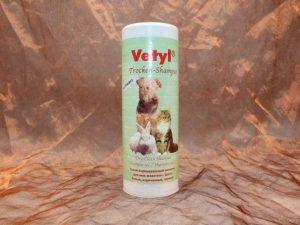 Vetyl Dryshampoo Black 500 gram 2 300x225 - Vetyl, Droogshampoo Zwart,500 gram