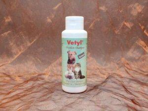 Vetyl Dryshampoo Brown 100 gram 2 300x225 - [:nl]Vetyl, Droogshampoo Bruin, 100 gram[:en]Vetyl, Dryshampoo Brown, 100 gram[:de]Vetyl, Trockenshampoo Braun, 100 gram