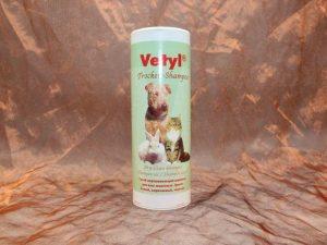 Vetyl Dryshampoo White 500 gram 2 300x225 - Vetyl, Droogshampoo Wit,500 gram