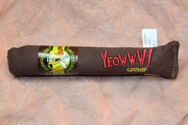 Yeowww Cigar 1 Pcs. 2 600x400 - Yeowww, Cigar,1 Pcs.