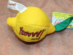 Yeowww Lemon 1 Pcs. 2 300x225 - Yeowww, Lemon, 1 Pcs.