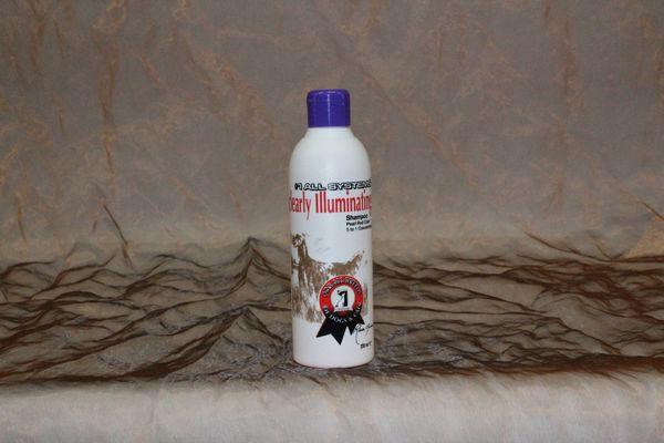#1 All Systems, Clearly Illuminating Shampoo, 250 ml
