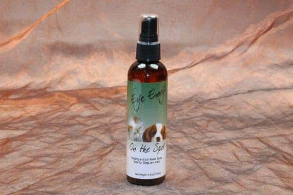 Eye-Envy, On The Spot Healing and Itch Relief Spray,118 ml
