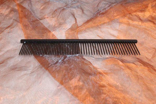 Greyhound Black, 19 cm / Long Pin (4 cm), 1 Pcs.