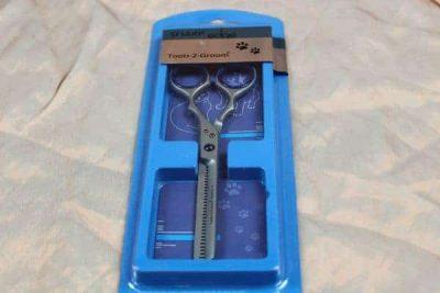 Tools-2-Groom 6 Efileer Schaar