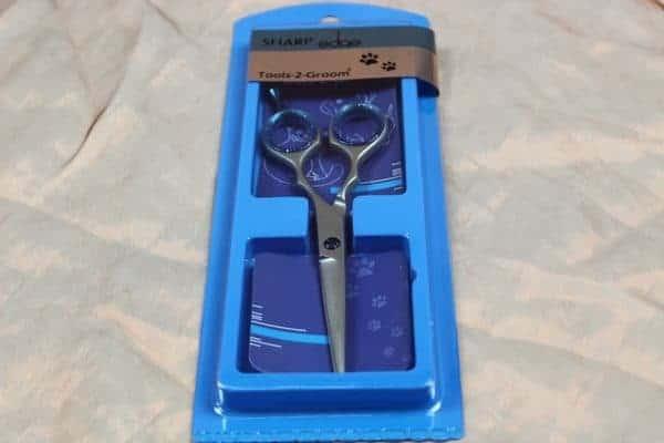 Tools-2-Groom 6 Rechte Schaar