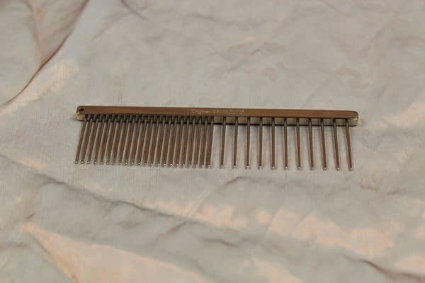 Greyhound, 12 cm Medium / Grof,1 Pcs.