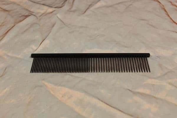 tn_Greyhound Black, 19 cm Long Pin (4 cm)