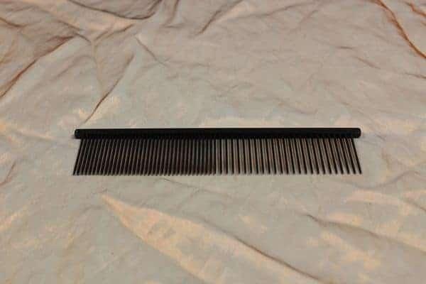 Greyhound Black, 19 cm / Long Pin (4 cm),1 Pcs.