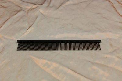 tn_Greyhound Black, 19 cm Medium Fijn