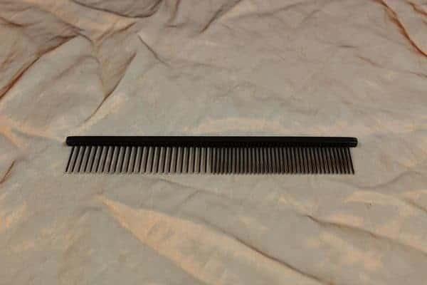 tn_Greyhound Black, 19 cm Medium Grof