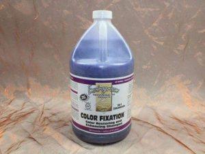 Envirogroom Color Fixation