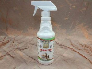 Envirogroom - De-Mat Pro, 473 ml