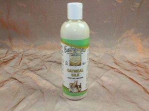 Envirogroom - Oatmeal Silk
